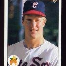 1990 Upper Deck Baseball #003 Tom Drees RC - Chicago White Sox