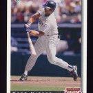 1992 Upper Deck Baseball #717 Tony Gwynn DS - San Diego Padres