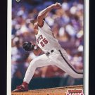 1992 Upper Deck Baseball #642 Jim Abbott DS - California Angels