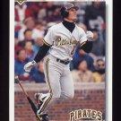 1992 Upper Deck Baseball #217 Gary Varsho - Pittsburgh Pirates
