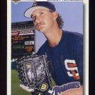 1992 Upper Deck Baseball #042 Jeremy Hernandez RC - San Diego Padres