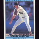 1992 Donruss Baseball #708 Bobby Thigpen - Chicago White Sox