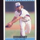 1992 Donruss Baseball #660 Steve Frey - Montreal Expos