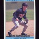1992 Donruss Baseball #062 Mike Pagliarulo - Minnesota Twins