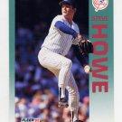 1992 Fleer Baseball #230 Steve Howe - New York Yankees