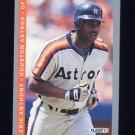 1993 Fleer Baseball #045 Eric Anthony - Houston Astros