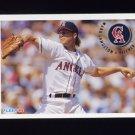 1994 Fleer Baseball #061 Mark Langston - California Angels