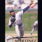 1995 Pacific Baseball #367 Pedro A. Martinez - San Diego Padres
