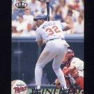 1995 Pacific Baseball #259 Dave Winfield - Minnesota Twins