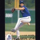 1995 Pacific Baseball #202 Mark Gubicza - Kansas City Royals
