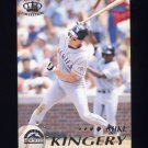 1995 Pacific Baseball #139 Mike Kingery - Colorado Rockies