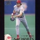 1995 Pacific Baseball #110 Hal Morris - Cincinnati Reds