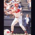 1995 Pacific Baseball #103 Brian Dorsett - Cincinnati Reds