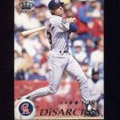 1995 Pacific Baseball #056 Gary DiSarcina - California Angels