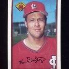 1989 Bowman Baseball #428 Ken Dayley - St. Louis Cardinals