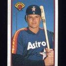 1989 Bowman Baseball #334 Cameron Drew - Houston Astros
