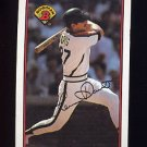 1989 Bowman Baseball #331 Glenn Davis - Houston Astros