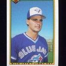 1990 Bowman Baseball #509 Jimmy Key - Toronto Blue Jays