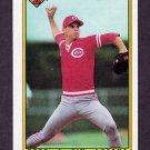 1990 Bowman Baseball #041 Tim Layana RC - Cincinnati Reds