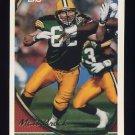 1994 Topps Football #619 Matt Brock - Green Bay Packers