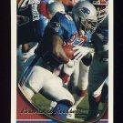 1994 Topps Football #444 Leonard Russell - New England Patriots
