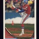 1994 Topps Football #397 Tom Rouen - Denver Broncos