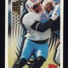 1994 Topps Football #395 Henry Ford - Houston Oilers
