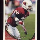 1994 Topps Football #369 Lorenzo Lynch - Arizona Cardinals