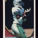 1994 Topps Football #359 Jon Vaughn - Seattle Seahawks