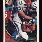 1994 Topps Football #335 Steve Emtman - Indianapolis Colts