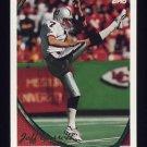 1994 Topps Football #311 Jeff Gossett - Los Angeles Raiders
