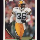 1994 Topps Football #277 LeRoy Butler - Green Bay Packers