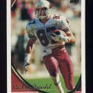 1994 Topps Football #170 Ricky Proehl - Arizona Cardinals
