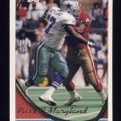 1994 Topps Football #086 Russell Maryland - Dallas Cowboys