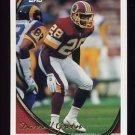 1994 Topps Football #075 Darrell Green - Washington Redskins