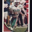 1994 Topps Football #067 Irving Fryar - Miami Dolphins