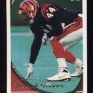 1994 Topps Football #056 Derrick Fenner - Cincinnati Bengals