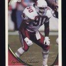 1994 Topps Football #018 Tyrone Stowe - Arizona Cardinals