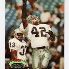 1992 Stadium Club Football #167 Ronnie Lott - Los Angeles Raiders