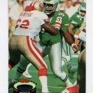 1992 Stadium Club Football #048 Jerome Brown - Philadelphia Eagles