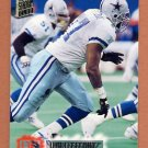 1994 Stadium Club Football #497 Jim Jeffcoat - Dallas Cowboys