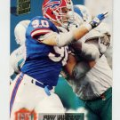 1994 Stadium Club Football #469 Phil Hansen - Buffalo Bills
