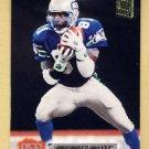 1994 Stadium Club Football #468 Michael Bates - Seattle Seahawks