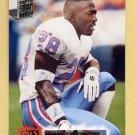 1994 Stadium Club Football #448 Cris Dishman - Houston Oilers