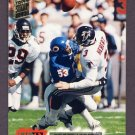 1994 Stadium Club Football #424 Dante Jones - Chicago Bears