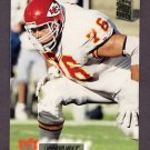 1994 Stadium Club Football #412 John Alt - Kansas City Chiefs