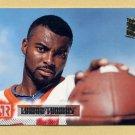 1994 Stadium Club Football #395 Lamar Thomas - Tampa Bay Buccaneers