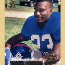 1994 Stadium Club Football #394 Thomas Randolph RC - New York Giants