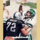 1994 Stadium Club Football #376 Paul Frase - New York Jets