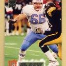 1994 Stadium Club Football #346 Doug Dawson - Houston Oilers